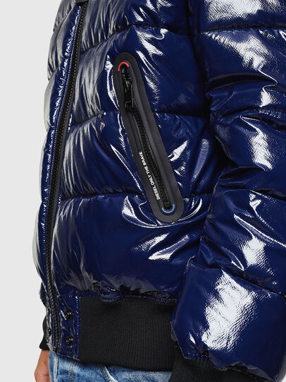 Diesel - W-ON,  - Winter Jackets - Image 5