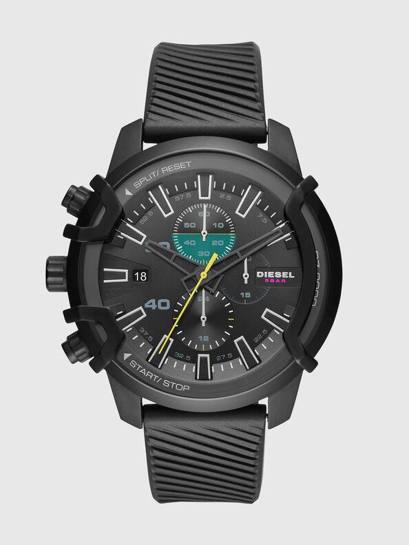 DZ4520,  - Timeframes