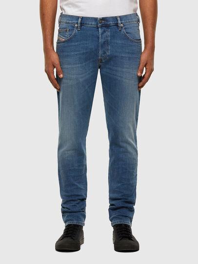 Diesel - D-Yennox 009EK, Light Blue - Jeans - Image 1