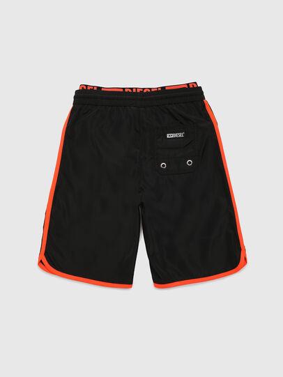 Diesel - MBXSAND, Black - Beachwear - Image 2