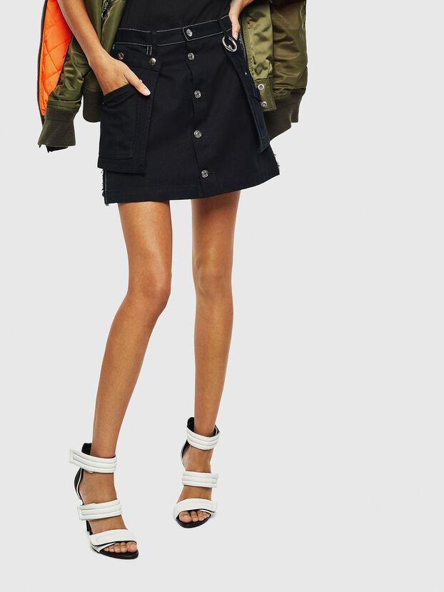 O-LADEL, 9XX - Skirts