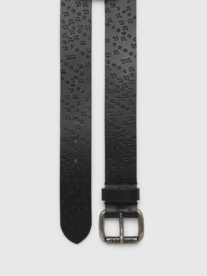 Diesel - B-ALL, Black - Belts - Image 3