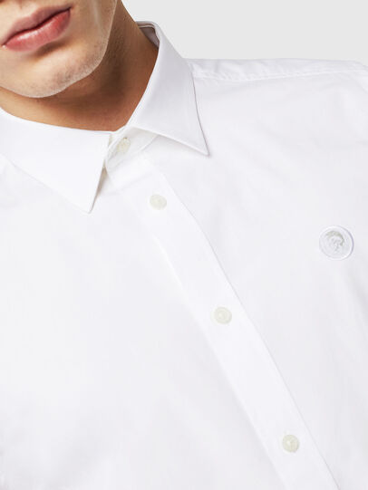 Diesel - S-BILL,  - Shirts - Image 3