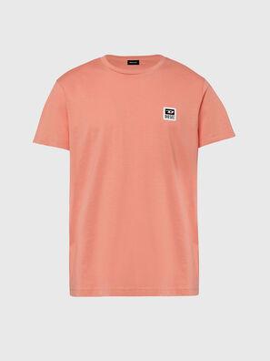 T-DIEGOS-K30, Pink - T-Shirts