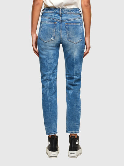 Diesel - D-Joy Slim Jeans 009MV, Light Blue - Jeans - Image 2