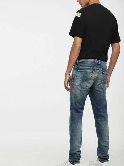 Diesel - Thommer JoggJeans 084YQ, Medium blue - Jeans - Image 2