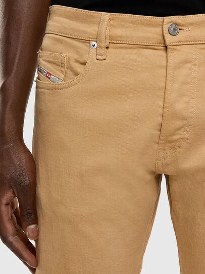Diesel - D-Luster 009HA, Light Brown - Jeans - Image 3