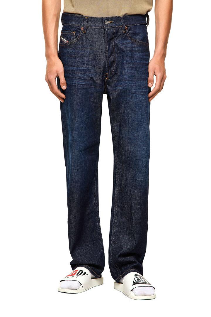 D-Macs Straight Jeans 09A12,