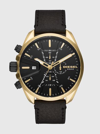 Diesel - DZ4516, Black - Timeframes - Image 1