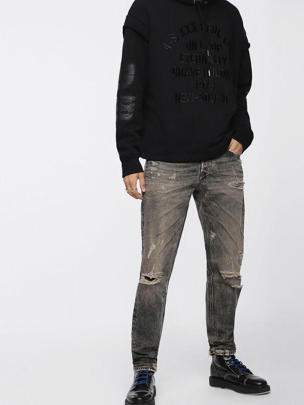 Larkee-Beex 084XB,  - Jeans