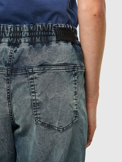 Diesel - Krailey JoggJeans® 069YG, Azul medio - Vaqueros - Image 4