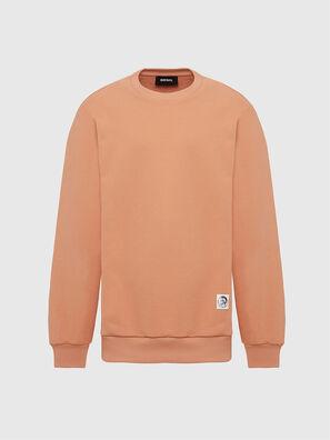S-GIRK-MOHI, Pink - Sweatshirts