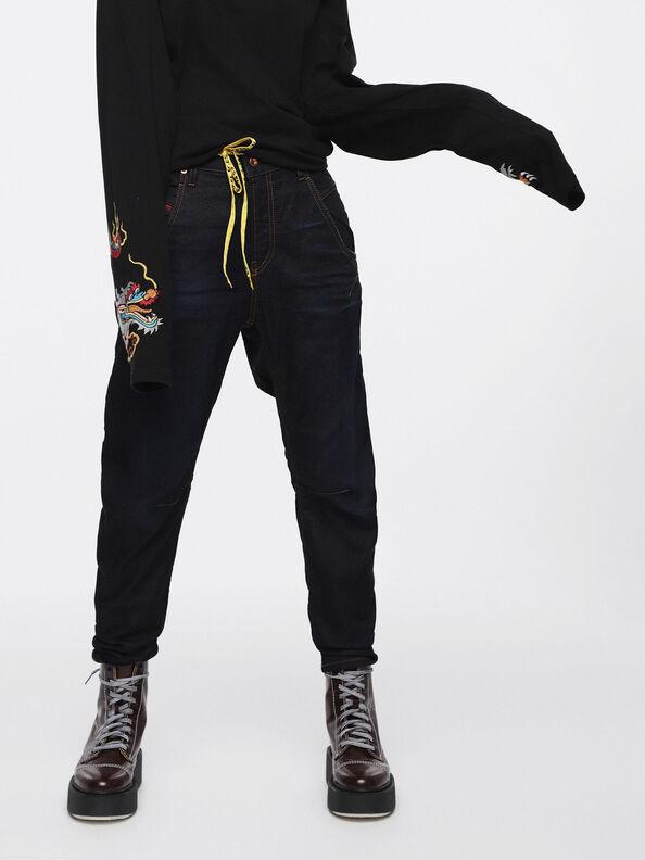Fayza JoggJeans 069BA,  - Jeans