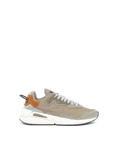 Diesel - S-SERENDIPITY LC, Brown - Sneakers - Image 1