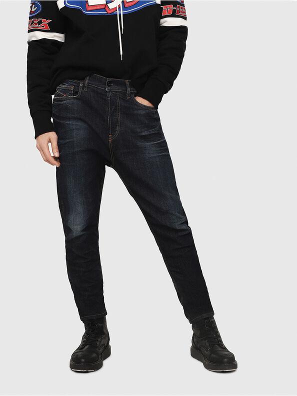 D-Vider 081AT,  - Jeans