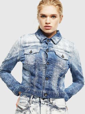 D-LIMMY-T, Medium Blue - Denim Jackets