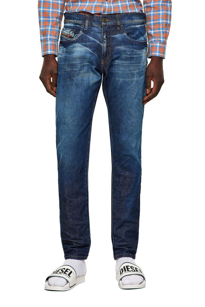 D-Strukt Slim Jeans 09A13,