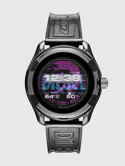 Diesel - DT2018, Negro - Smartwatches - Image 1