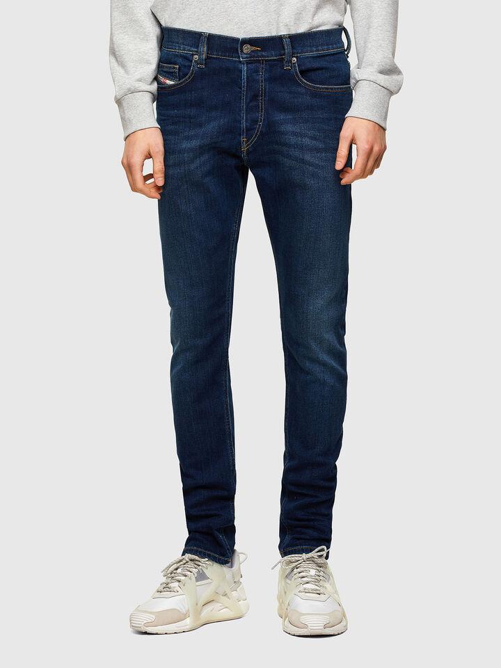 D-Luster Slim Jeans 009ML,