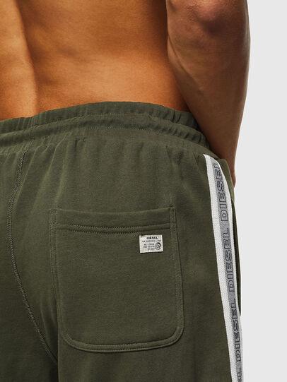 Diesel - UMLB-EDDY, Green - Pants - Image 4