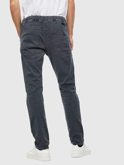 Diesel - Krooley JoggJeans 0670M, Dark Grey - Jeans - Image 2