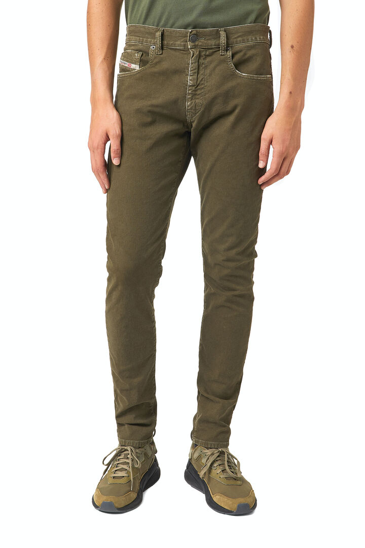 D-Strukt Slim JoggJeans® 069WD,