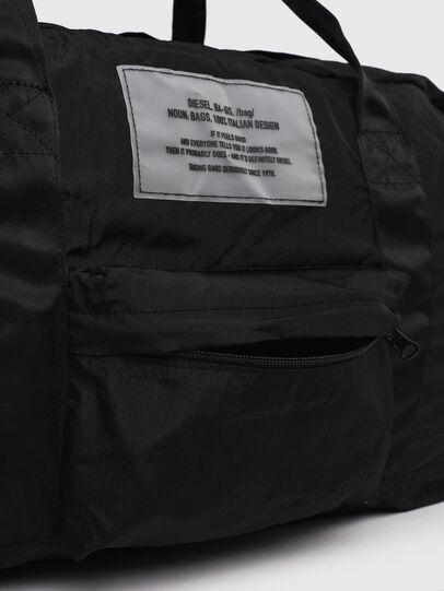 Diesel - DUPAK, Black - Travel Bags - Image 4