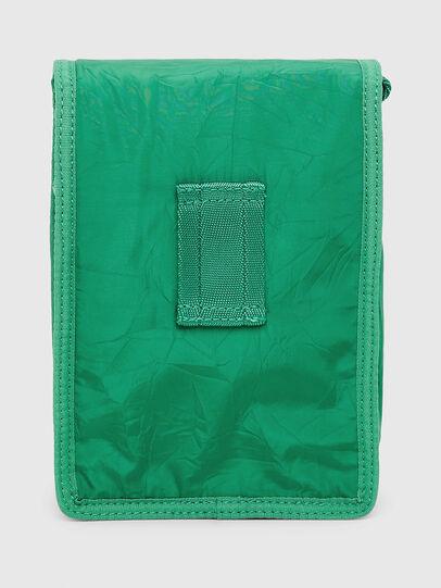 Diesel - ANKO, Green - Crossbody Bags - Image 2