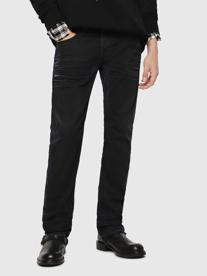 Diesel - Safado C87AU, Dark Blue - Jeans - Image 1