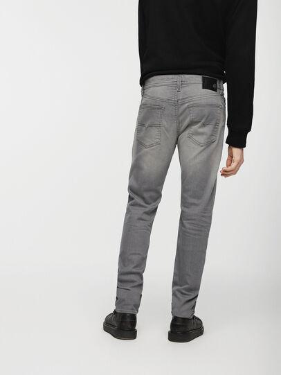 Diesel - Buster C84HP, Light Grey - Jeans - Image 2