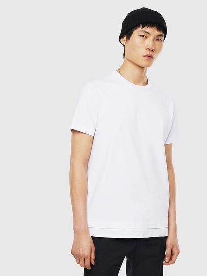 Diesel - T-TEIN,  - T-Shirts - Image 1