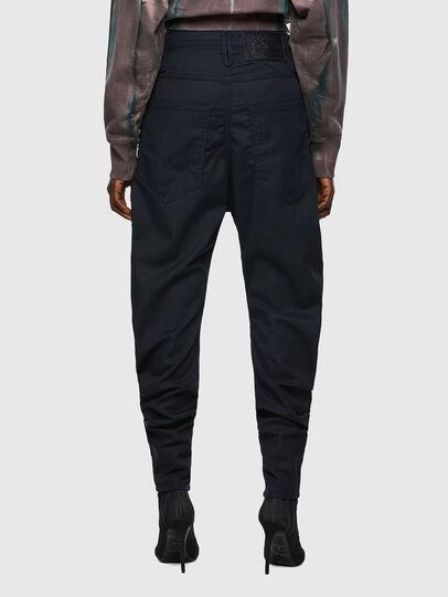 Diesel - D-Plata Boyfriend JoggJeans® 069WK, Dark Blue - Jeans - Image 2