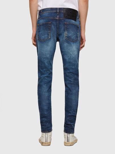 Diesel - D-Strukt Jeans 009NT, Medium Blue - Jeans - Image 2