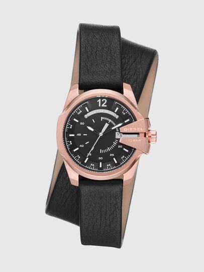 Diesel - DZ5601, Negro/Rosa - Relojes - Image 1