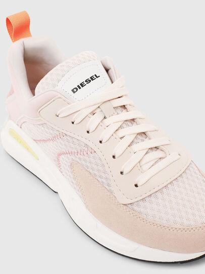 Diesel - S-SERENDIPITY LOW W, Pink - Sneakers - Image 5
