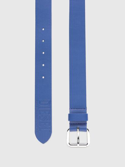 Diesel - B-B55, Azul - Cinturones - Image 3