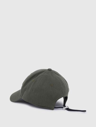 Diesel - C-DIAZ, Military Green - Caps - Image 2