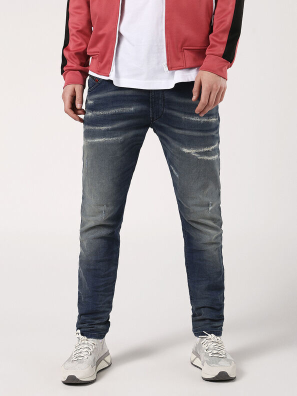 Krooley JoggJeans 069CB,  - Jeans