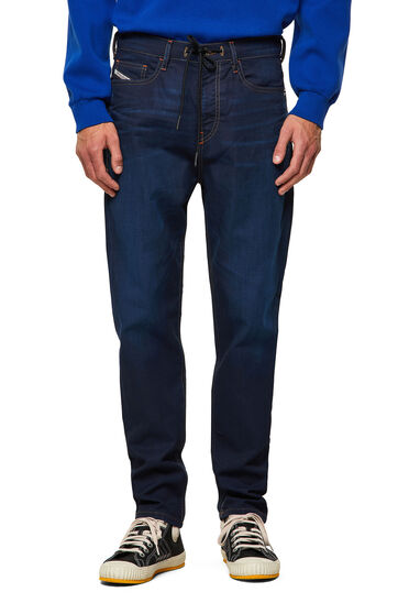 Carrot Jeans - D-VIDER JoggJeans®