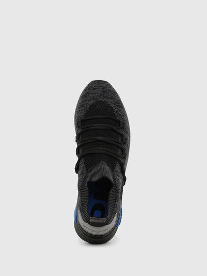 Diesel - S-KB ATHL LACE, Black - Sneakers - Image 5
