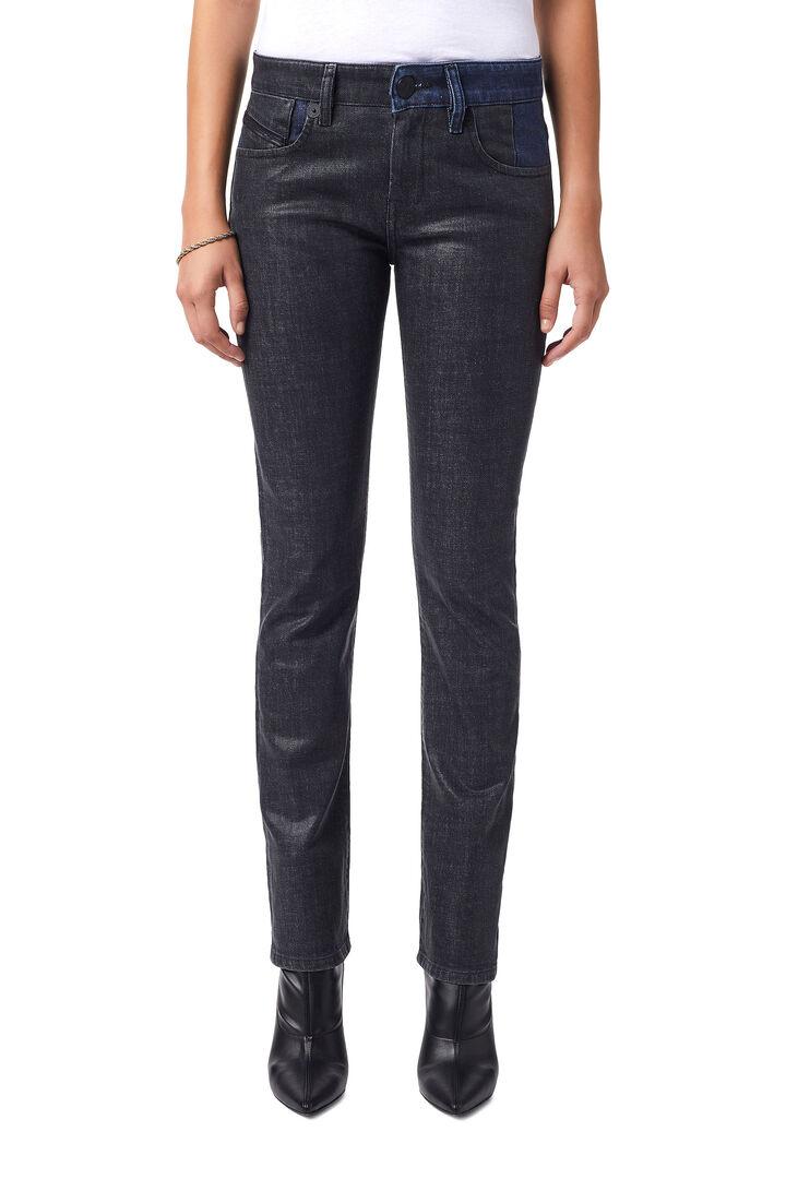 D-Lyla Slim Jeans 09B59,