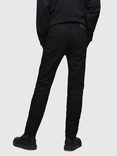 Diesel - Buster 0886Z, Black/Dark Grey - Jeans - Image 2