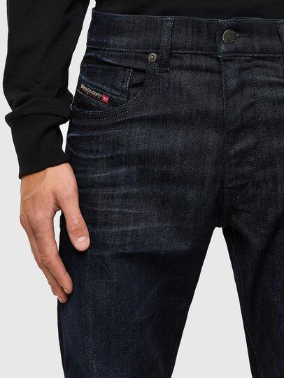 Diesel - D-Strukt Slim Jeans 009MP, Dark Blue - Jeans - Image 3