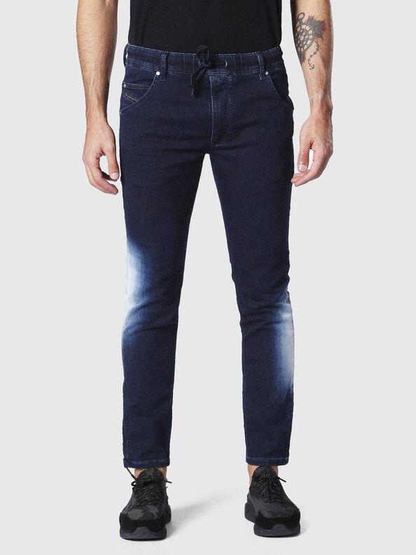 Krooley JoggJeans 0687D,  - Jeans