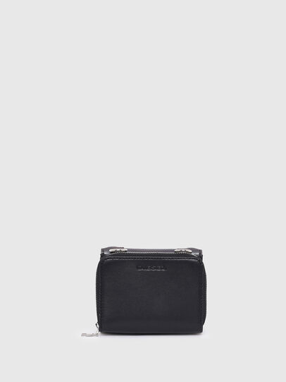 Diesel - LORY, Dark Grey - Small Wallets - Image 2