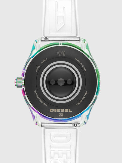 Diesel - DT2023, White - Smartwatches - Image 4