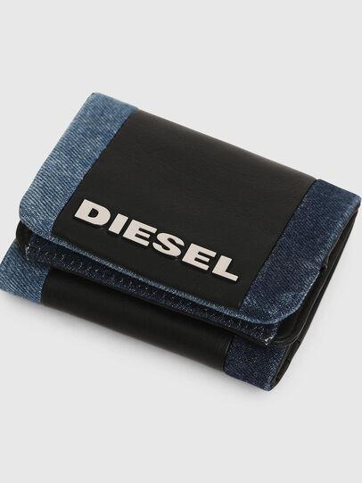 Diesel - LORETTA, Black/Blue - Bijoux and Gadgets - Image 6