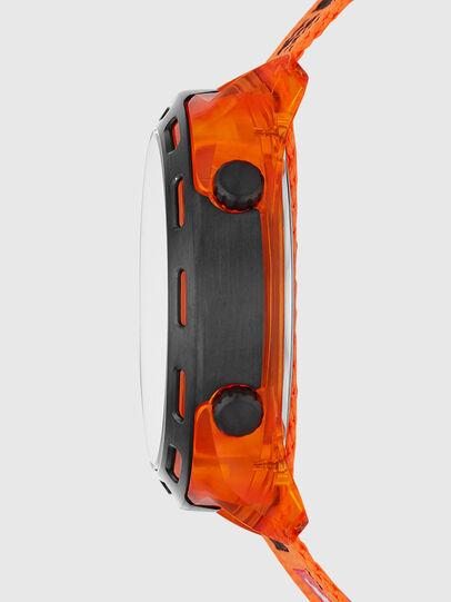 Diesel - DZ1896, Orange Fluo - Timeframes - Image 3