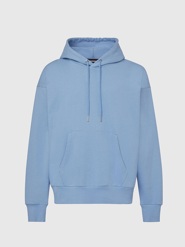 S-ALBY-COPY-J1, Light Blue - Sweatshirts