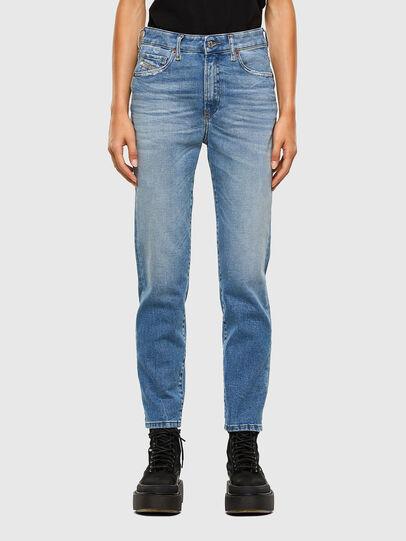 Diesel - D-Joy 009EU, Light Blue - Jeans - Image 1
